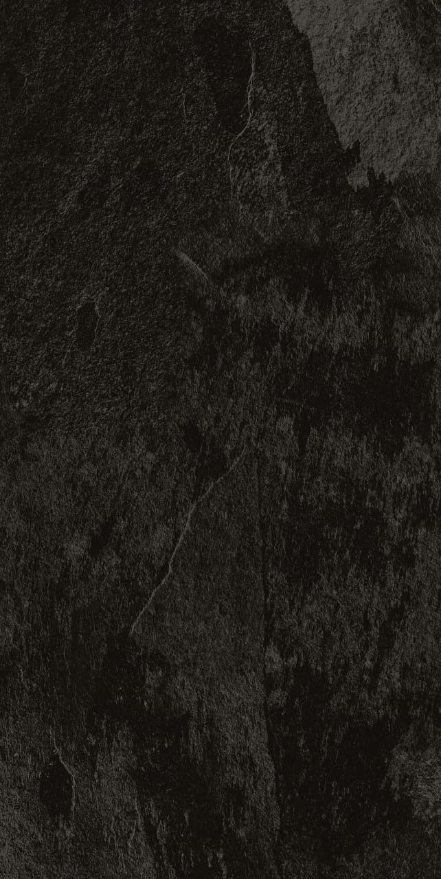 Виниловый ламинат Moduleo - Impress Tile Mustang Slate (70998)