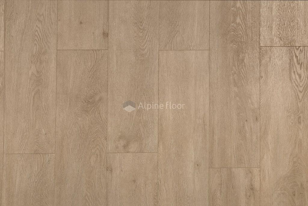 Виниловый ламинат Alpine Floor - Grand Sequoia Камфора