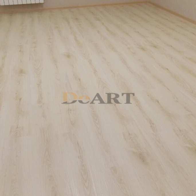 Виниловая плитка DeArt Floor - Lite Клен Благородный