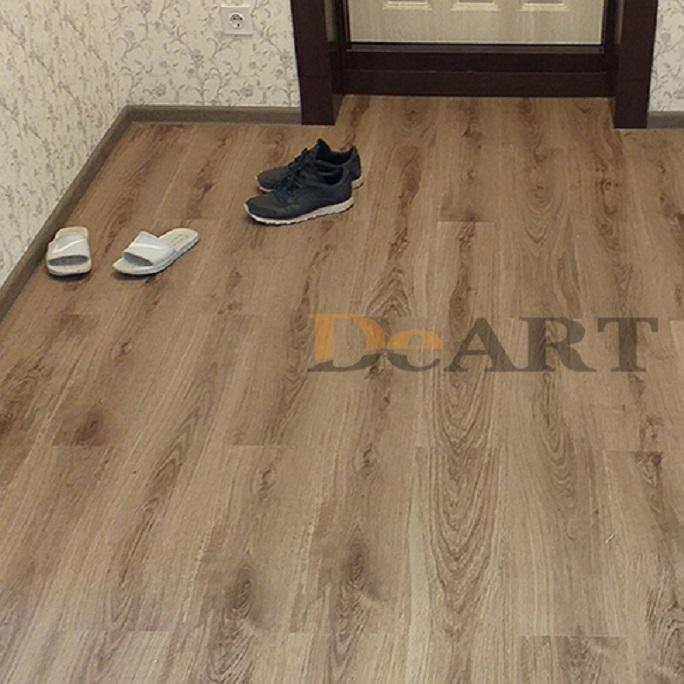 Виниловый ламинат DeArt Floor - ECO Click (DA 7027)