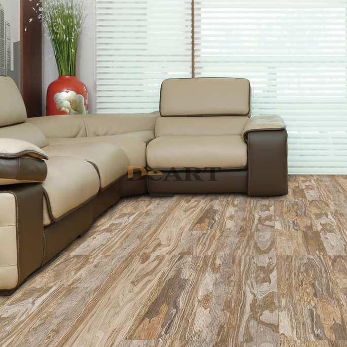 Виниловая плитка DeArt Floor - Strong (DA 5001)