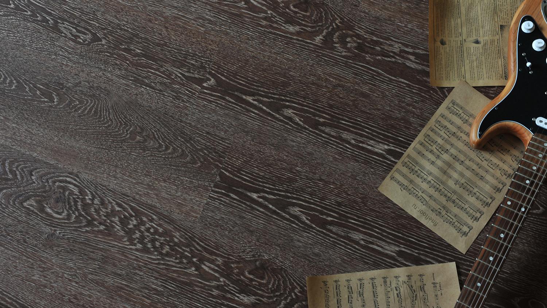 Виниловый ламинат NOX EcoClick - EcoRich Дуб Савиньон