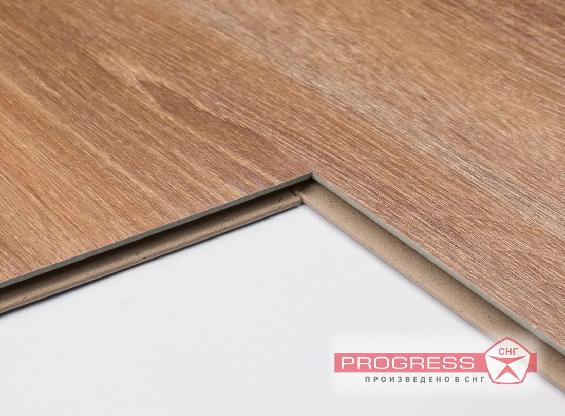 Виниловая плитка Progress - СНГ (2 мм) 31