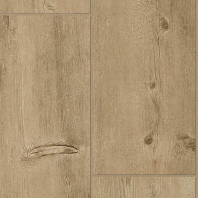 Виниловая плитка Decoria - Mild Tile Лиственница Арно