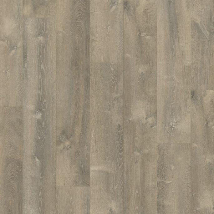 Виниловый пол Pergo - Optimum Click Morden Plank Дуб речной серый тёмный (V3131-40086)