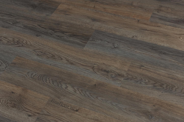 Виниловый ламинат Fine Floor - Strong Дуб Борда