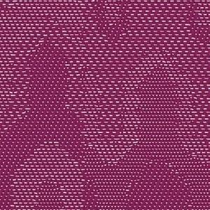 Рулонный ПВХ пол Bolon - Missoni Оптический малины