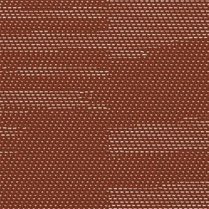 Рулонный ПВХ пол Bolon - Missoni Пламя ржавчины