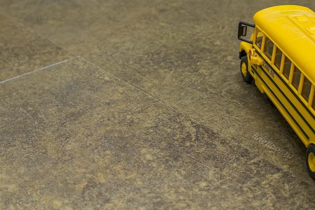 Виниловая плитка Fine Floor - Stone Шато Де Фуа (FF-1458)