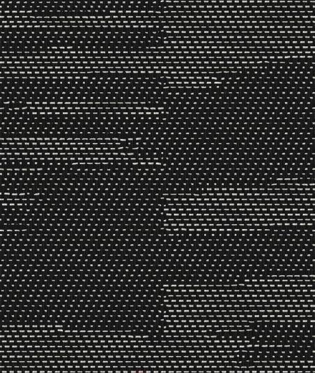 Рулонный ПВХ пол Bolon - Missoni Пламя чёрное