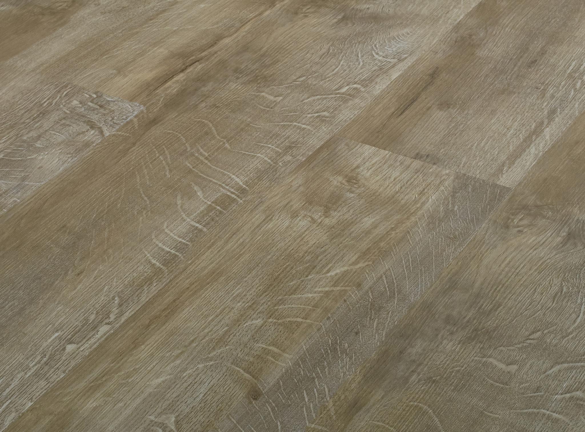 Виниловый пол Concept Floor - Premium Line Eiche Sahara (Дуб Sahara)