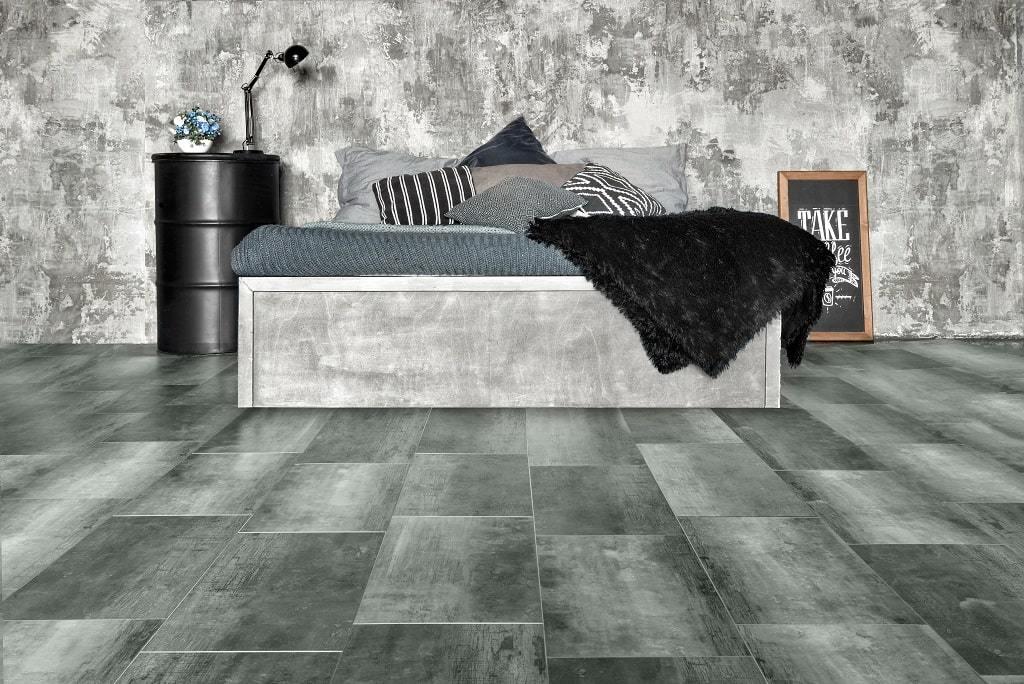 Виниловый ламинат Alpine Floor - Stone Корнуолл