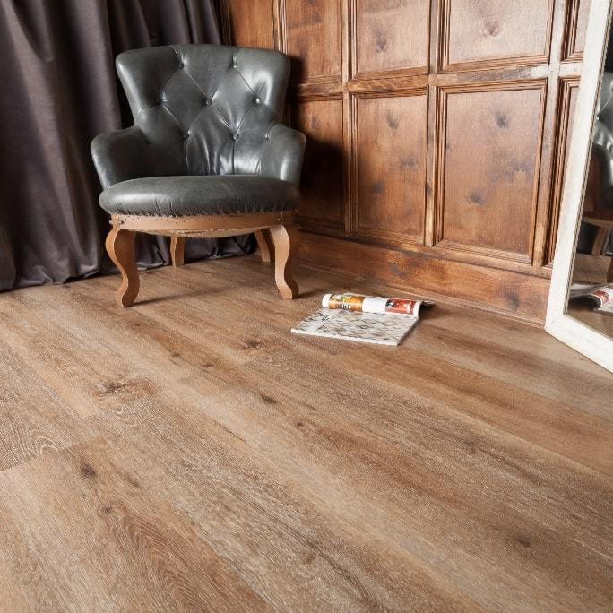 Виниловая плитка AquaFloor - Real Wood Glue (AF6042Glue)