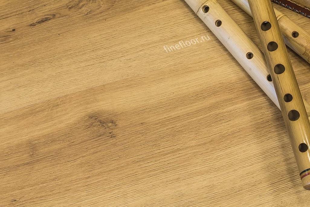 Виниловая плитка Fine Floor - Wood Дуб Монца (FF-1472)