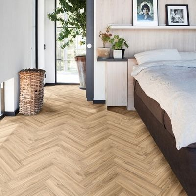 Виниловая плитка Moduleo - Parquetry Blackjack Oak (22229P)